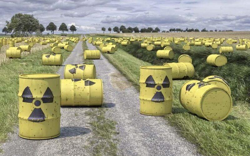 Coldiretti Sardegna_scorie nucleari