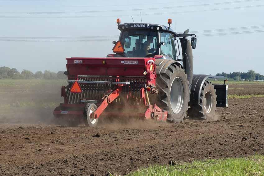 Censimento agricolo