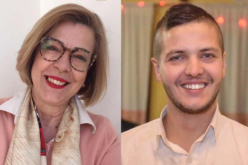 Commissione speciale Covid: Davide Giordano e Bianca Maria Balata
