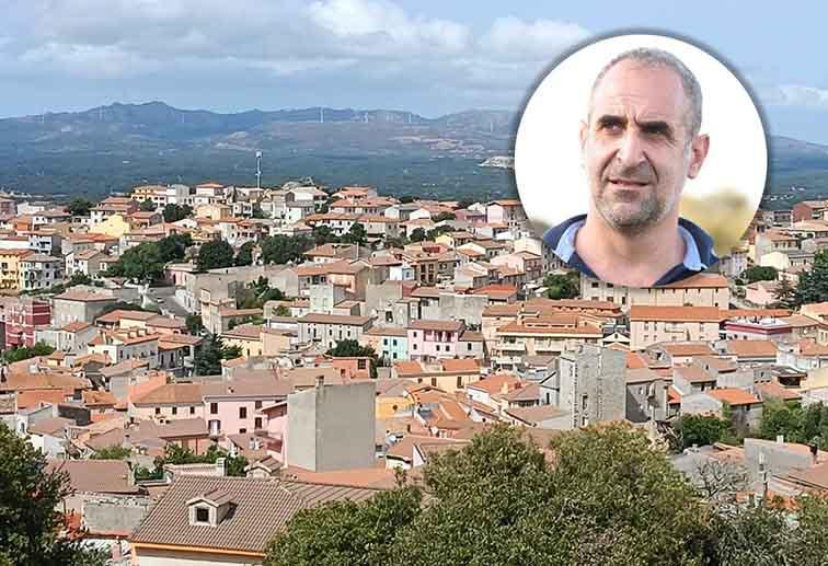 Comune di Buddusò - sindaco Satta