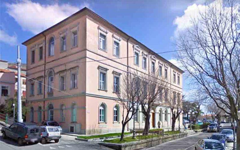 Municipio di Bono