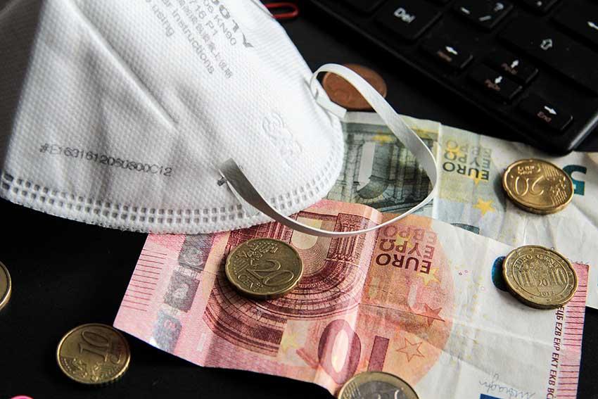 Debito pubblico italiano e il Covid-19