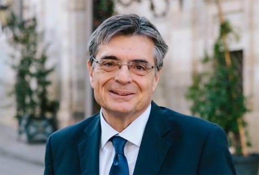 capogruppo del Partito Democratico in Consiglio Regionale, Gianfranco Ganau,
