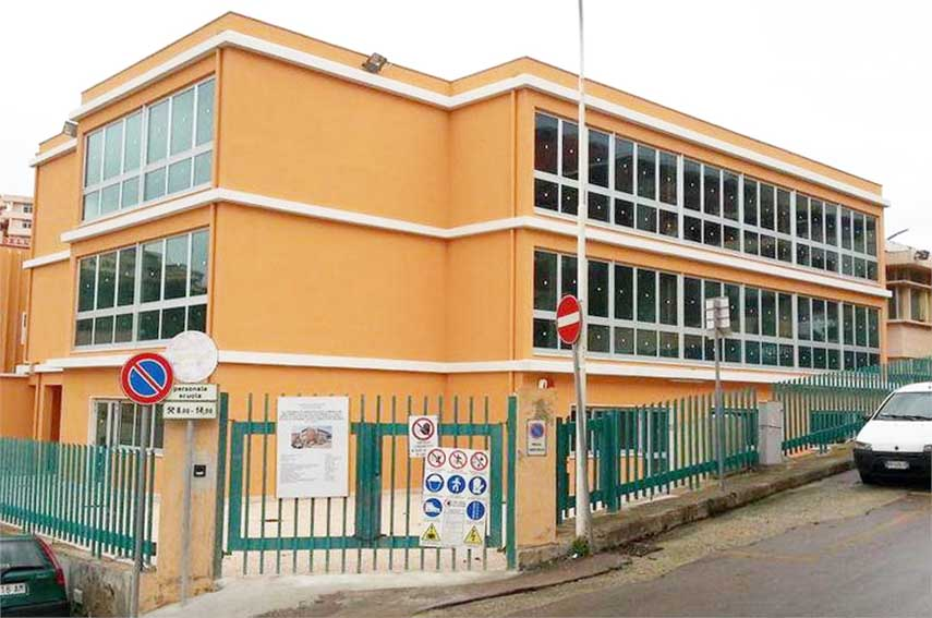 Istituto comprensivo Eleonora d'Arborea di Castelsardo