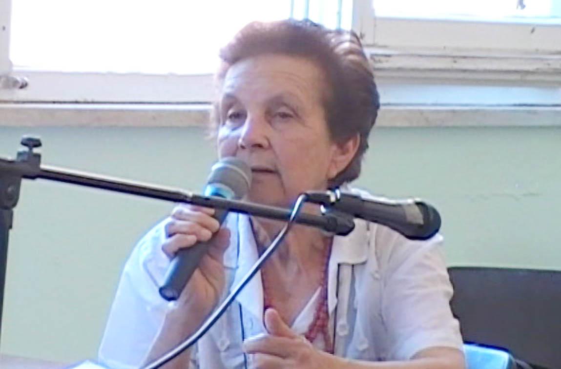 dottoressa Lucia Saturno