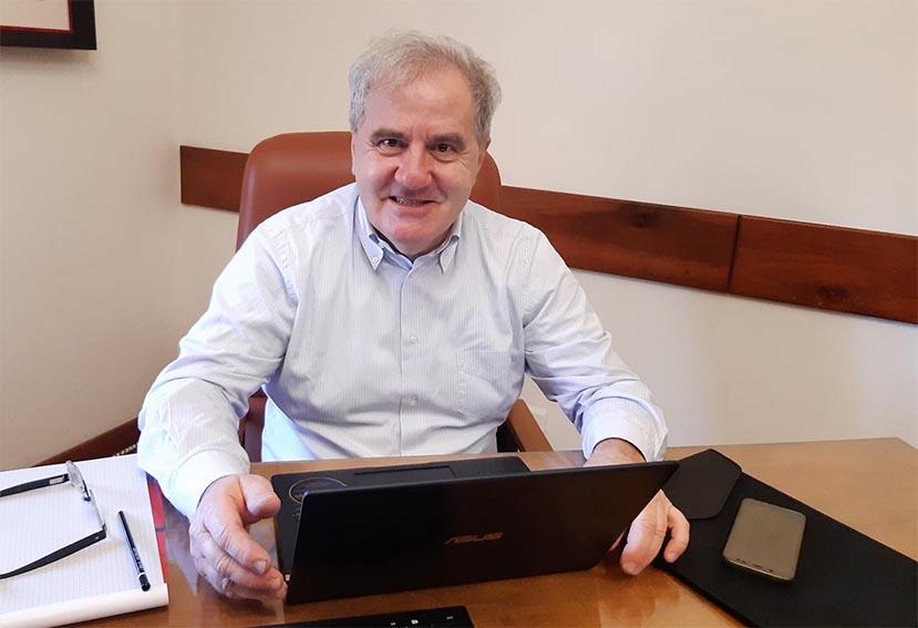 prof Marco Breschi è il nuovo Direttore generale dell'Università di Sassari