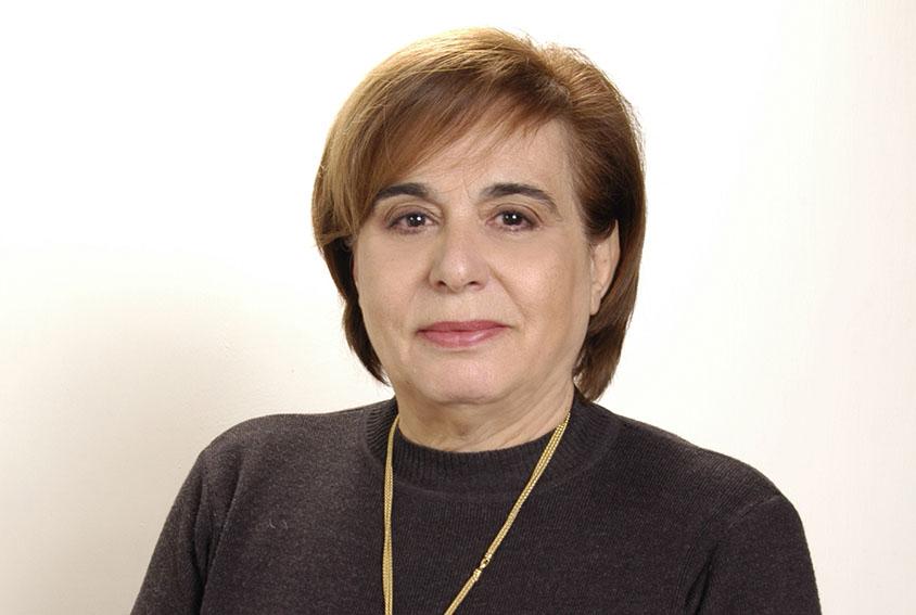 Margherita Molinu (Prospettive)