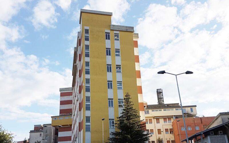 Ospedale Paolo Dettori di Tempio