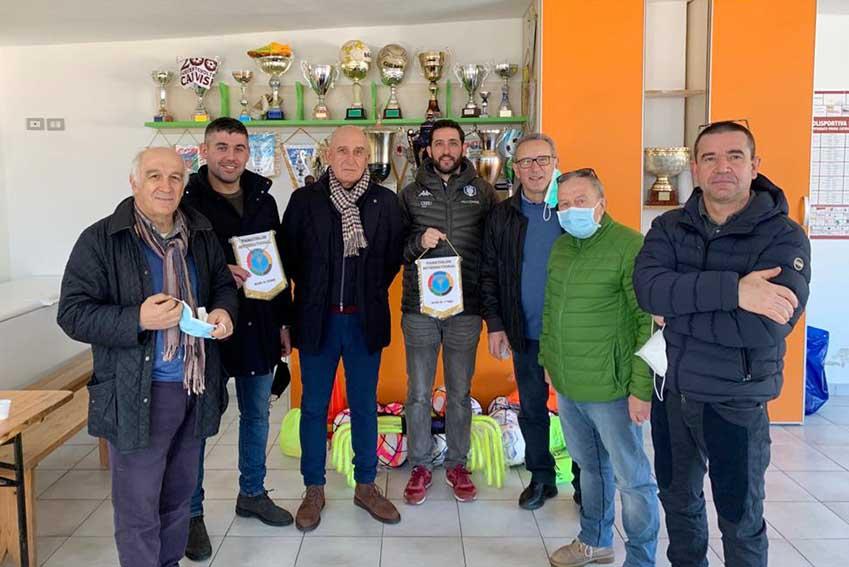 Panathlon Club Ozieri a Bitti