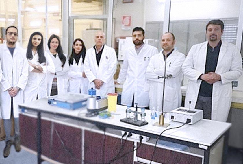 Ricerca sul cancro colon-rettale dell'Università di Sassari