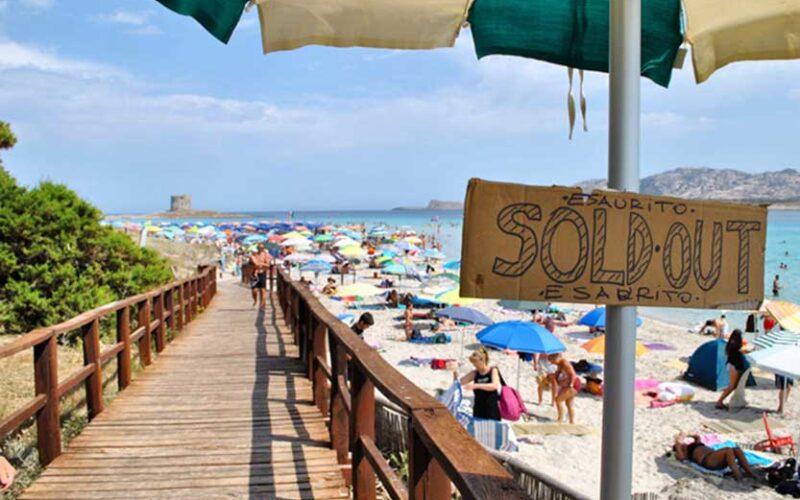 Spiaggia della Pelosa Stintino