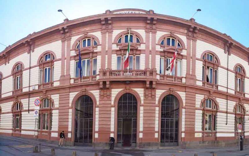Palazzo Università di Sassari