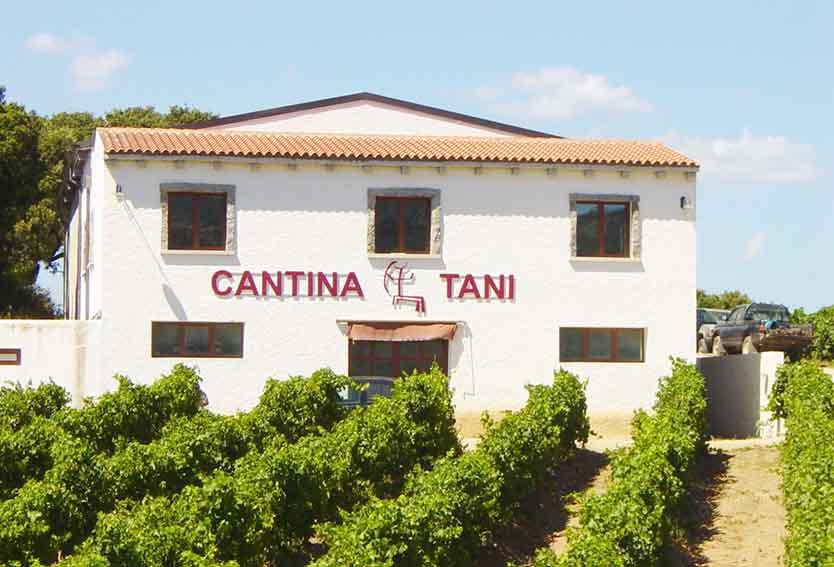 Cantina Tani