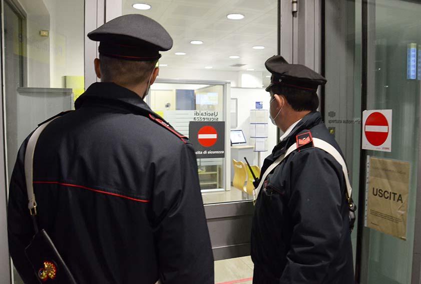 Carabinieri Villacidro - truffe online