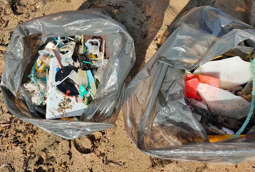 Castelsardo dice sì alla Giornata Regionale Plastic Free
