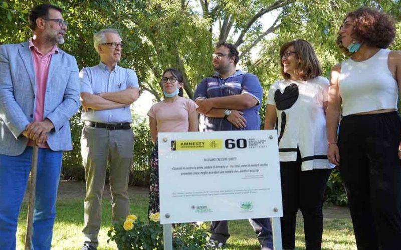 Amnesty International Sassari