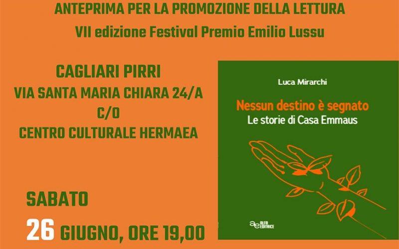 Premio Lussu