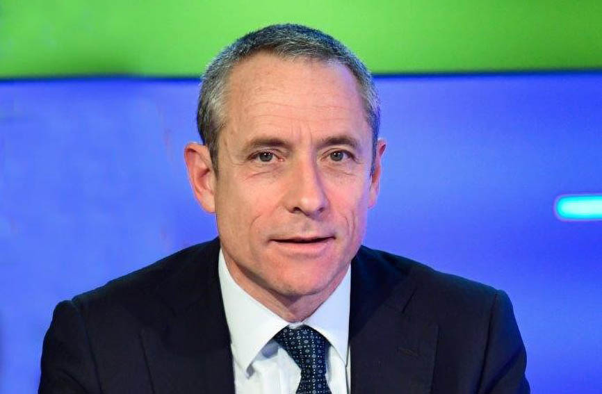 Matteo Del Fante Amministratore Delegato di Poste Italiane