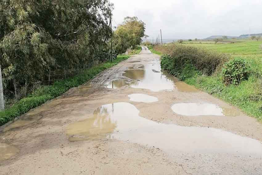 strada di Rizzolu