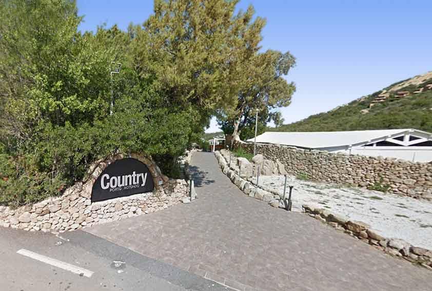 il Country Club di Porto Rotondo