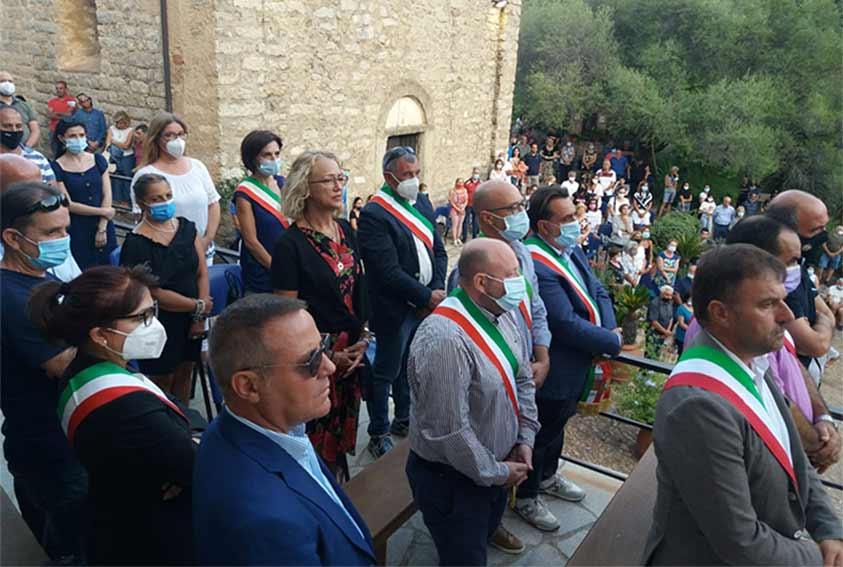 Festa di San Paolo a Monti