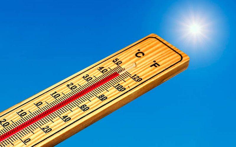 allerta caldo in Sardegna