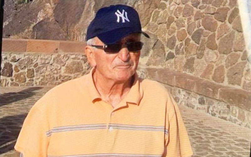 Turista scomparso a Castelsardo