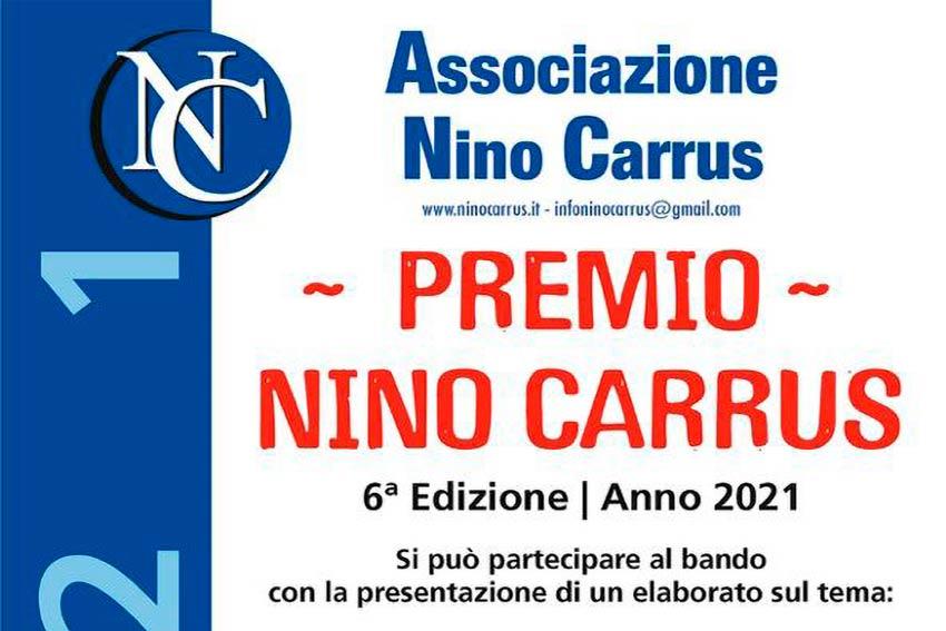 Premio Nino Carrus Borore