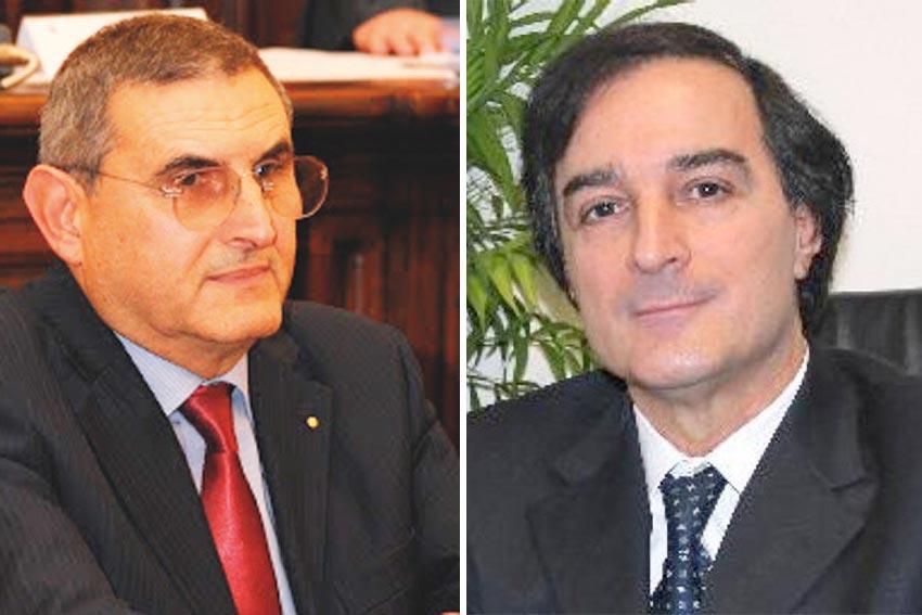 Presidenti Omceo e Fimmg