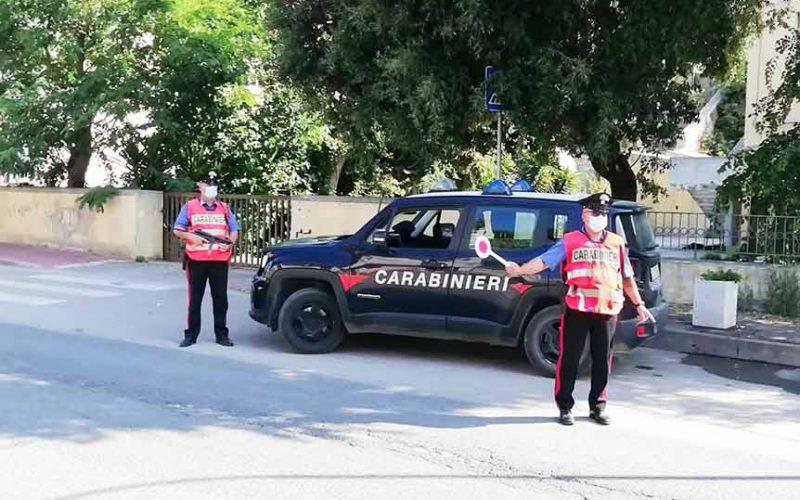 Carabinieri compagnia di Valledoria
